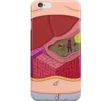 Funny Point of View -Jo Brand iPhone Case/Skin