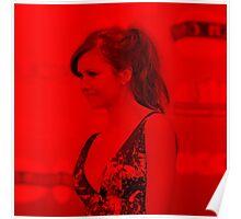 Nina Dobrev - Celebrity Poster
