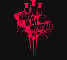 Music In My Medicine Long Sleeve T-Shirt