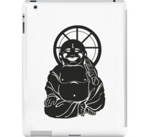 Buddha with Umbrella iPad Case/Skin