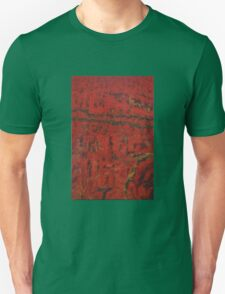 020 Abstract Thought Unisex T-Shirt