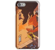 Funny Point of View -Peter Kay iPhone Case/Skin