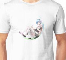 Rem - Re:Zero kara Hajimeru Isekai Seikatsu Unisex T-Shirt