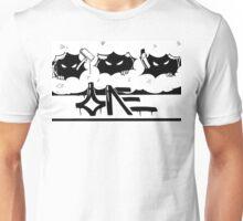 3 stooges Unisex T-Shirt