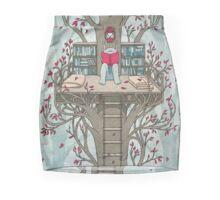 Trihius Mini Skirt