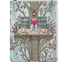 Trihius iPad Case/Skin
