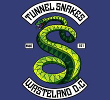 Tunnel Snakes Rule! - Fallout Unisex T-Shirt