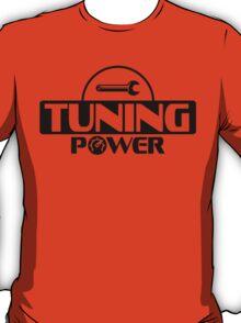 Tuning Power T-Shirt