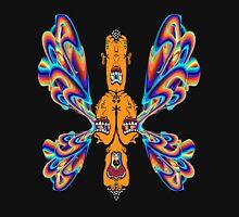Acid Butterfly  Unisex T-Shirt