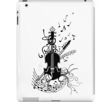Rockin with Classic iPad Case/Skin