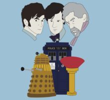 Episode by Episode - Doctor Who 240 - Day of the Doctor by Ebonrook