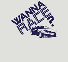 Wanna race? Unisex T-Shirt