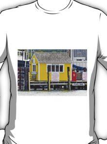 Tisbury Wharf Company T-Shirt