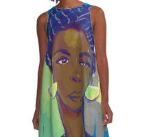 Nina A-Line Dress