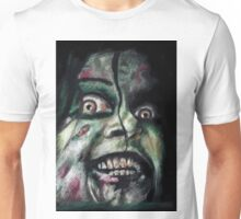 """I will feast on your soul!"" Unisex T-Shirt"