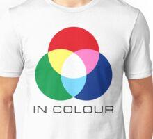 ATV In Colour Unisex T-Shirt