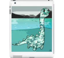 Nessie iPad Case/Skin