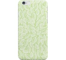 Leaves are fun iPhone Case/Skin