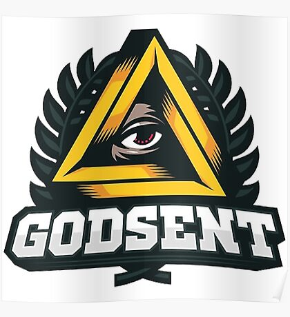 Godsent  Poster