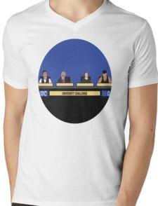 University Challenge Mens V-Neck T-Shirt
