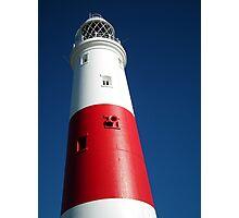 Portland Bill Lighthouse, Dorset, UK Photographic Print