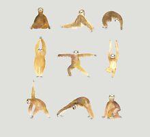 Sloth Yoga Unisex T-Shirt