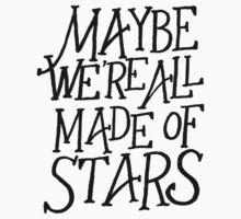 Made of Stars Kids Tee
