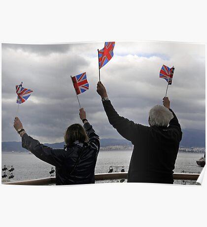 British forever? Poster