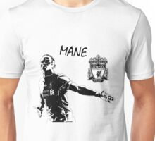 Sadio Mane - Liverpool Unisex T-Shirt