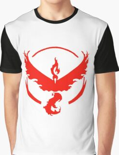 Team Valor Collection Graphic T-Shirt
