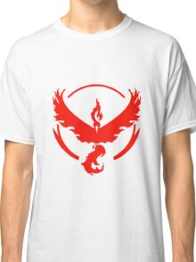 Team Valor Collection Classic T-Shirt