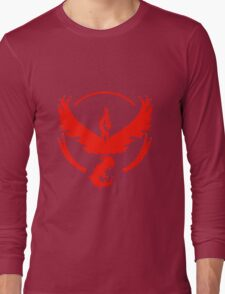 Team Valor Collection Long Sleeve T-Shirt