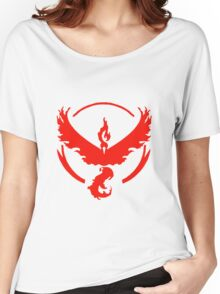Team Valor Collection Women's Relaxed Fit T-Shirt