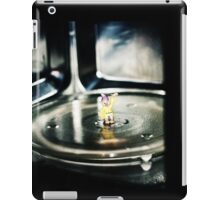 no mr dopey i expect you to die iPad Case/Skin