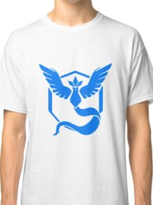Team Mystic Collection Classic T-Shirt
