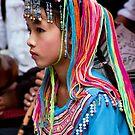 Thai Child by phil decocco