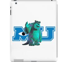 Sully Monsters Inc / University iPad Case/Skin