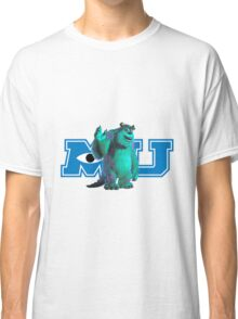 Sully Monsters Inc / University Classic T-Shirt