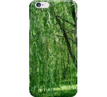 Under the Old Willow Tree- collaboration      ^ iPhone Case/Skin