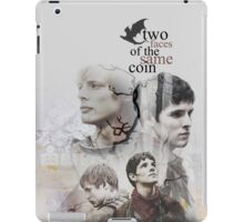 Merlin iPad Case/Skin