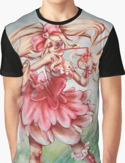 Harime Nui Graphic T-Shirt