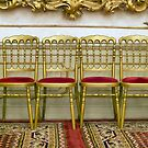 Open Seating by phil decocco