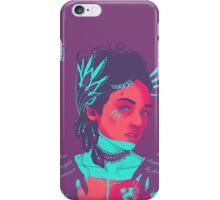 The True Knight iPhone Case/Skin