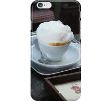 Haus Kaffee iPhone Case/Skin