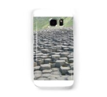 Giant's Causeway- Northern Ireland Samsung Galaxy Case/Skin