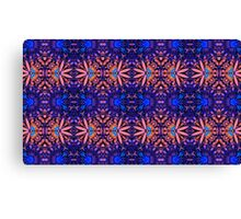 Playful Pattern Canvas Print