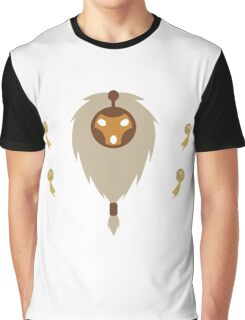 Bard Graphic T-Shirt