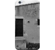 Casa iPhone Case/Skin
