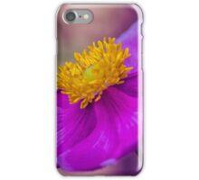 Anemone iPhone Case/Skin