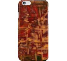 1028 Abstract Thought iPhone Case/Skin